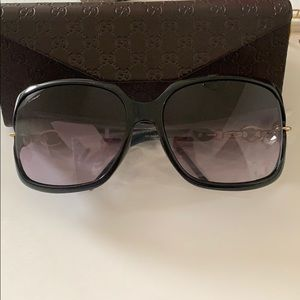 Authentic NWT Gucci Sunglasses